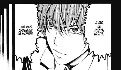 death note fr