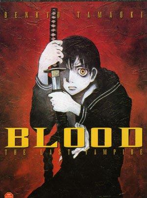 bloodcouverture
