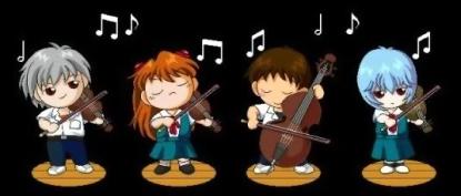 evaquatuor