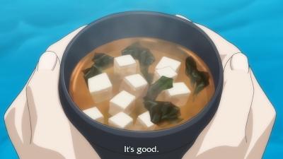 miso soup rei