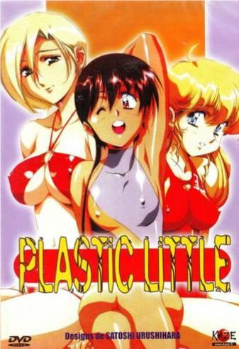 plasticlittle