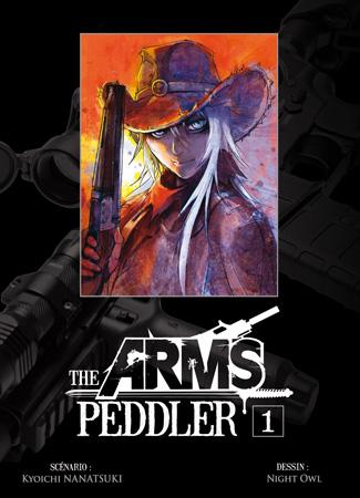armspeddler