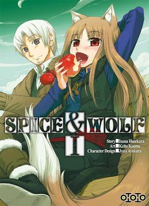spiceandwolf